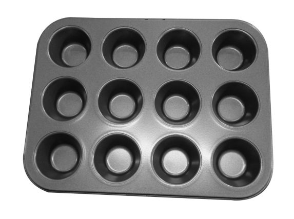 MASTER Chef Mini Muffin Pan, 12-Cup Product image