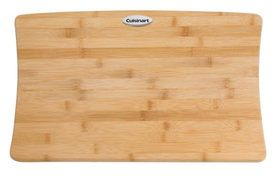 Planche à découper Cuisinart, bambou Image de l'article