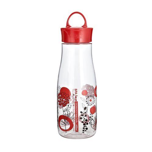 L & L 600 mL Tritan Clear Bottle Product image