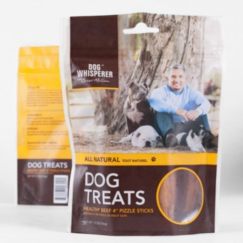 PAWS UP! Beef Pizzle Stick Dog Treats Product image