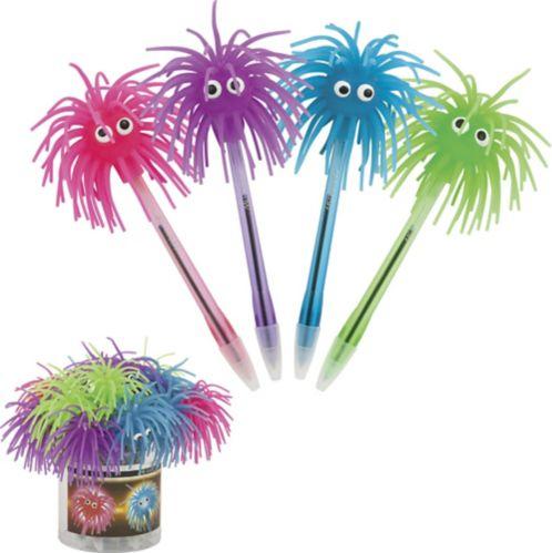 Light-Up Urchin Pen