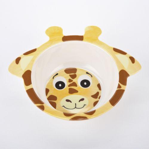 Bol Friendly Face, girafe