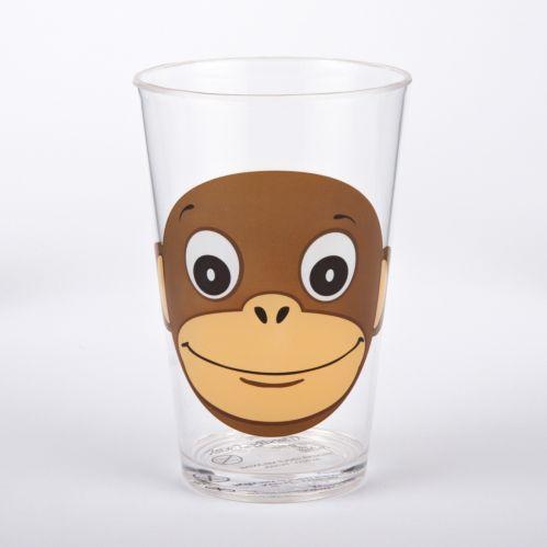 Friendly Faces Monkey Tumbler