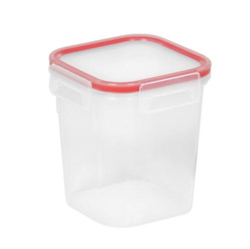 Mini Square Container, 4 x 4 x 4-in