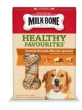 Biscuits Milk-Bone Healthy Favourites au poulet | Milk-Bonenull