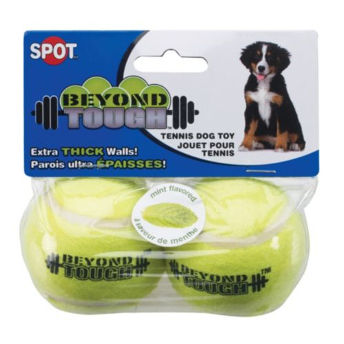 Spot Beyond Tough Tennis Balls, 2.5-in, 2-pk Product image