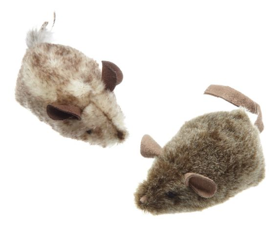 Play N Squeak Mouse Hunter Cat Toy Product image