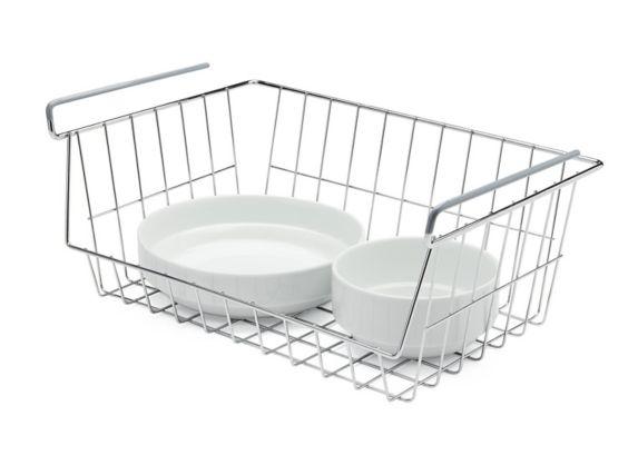 type A Stay Under-Shelf Basket