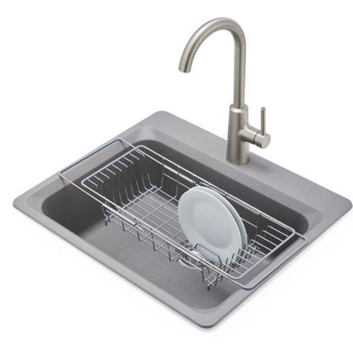 Égouttoir à vaisselle pour évier Type A Stay