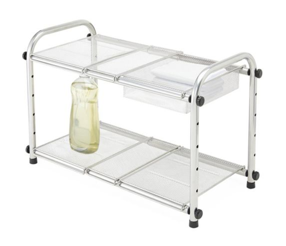 type A Alpha Under-Sink Organizer Product image