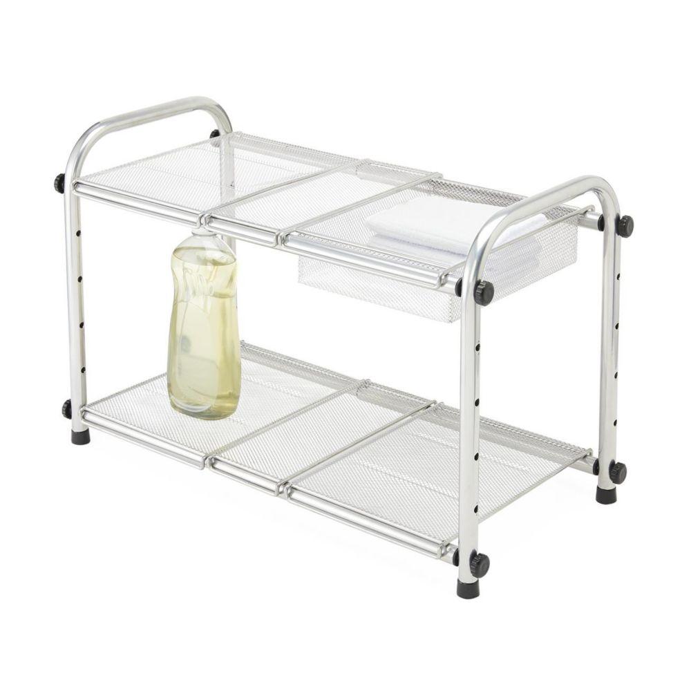 type A Alpha Under-Sink Organizer