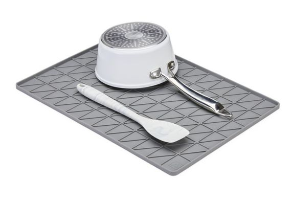 type A Flex Silicone Drying Mat