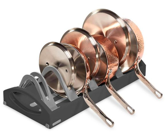 madesmart® Expandable Cookware Stand