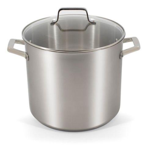 PADERNO Signature Stock Pot, 16-qt Product image