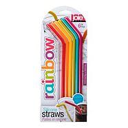 Joie Silicone Straws