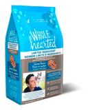 WholeHearted Grain Free Limited Ingredient Salmon Recipe Dry Cat Food for All Life Stages, 1.13-kg | WholeHeartednull