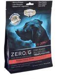Darford ZERO/G Roasted Salmon Dog Treats | Zero Gnull