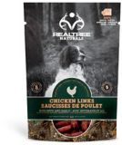 RealTree Naturals Chicken Links Dog Treats | Realtreenull