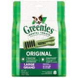 GREENIES™ Large Dental Dog Treats, 12-oz   Greeniesnull