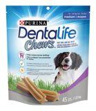 DentaLife Chews Medium Daily Oral Care Dog Treats, 1.12-kg | Dentalifenull