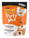 Gâteries croquantes pour chats Friskies Party Mix, 170 g | Friskiesnull