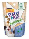 Friskies Party Mix™ Naturals Gourmet Crunch with Real Chicken Cat Treats, 170-g | Friskiesnull