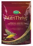 Graines pour oiseaux sauvages Scotts, NutriThrive, 1,8 kg | Scottsnull