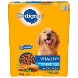 Aliments pour chiens Pedigree Vitality, saveur originale | Pedigreenull