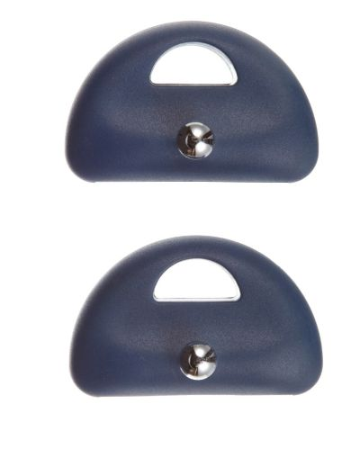 Poignées latérales Lagostina, bleu, paq. 2