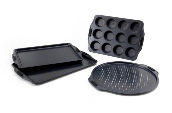 Lagostina Bakeware Set, 4-pc