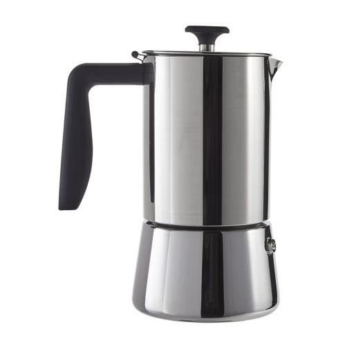 Cafetière à espresso PADERNO pour surface de cuisson