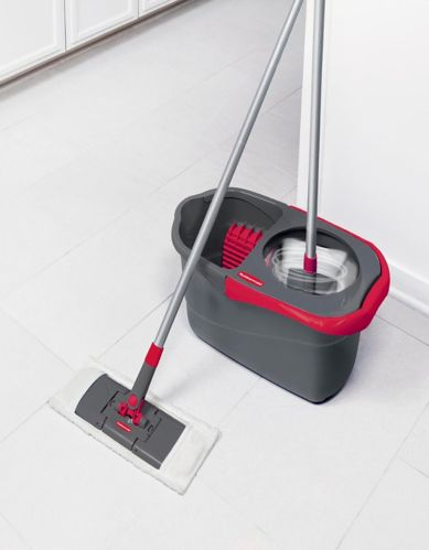 Rubbermaid Reveal Spin Mop System