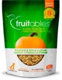 Gâteries cuites pour chiens Fruitables, citrouille et pomme, 7 oz | Fruitablesnull