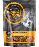Purina® Honest to Dog® Grain-Free Dog Treats, Chicken & Turkey, 454-g | Purinanull