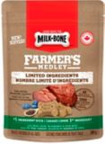 Milkbone Farmer's Medley Limited Ingredient Dog Treats | Meow Mixnull