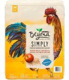Nourriture sèche naturelle pour chats Purina Beyond Simply, poulet, 1,36 kg | Purinanull
