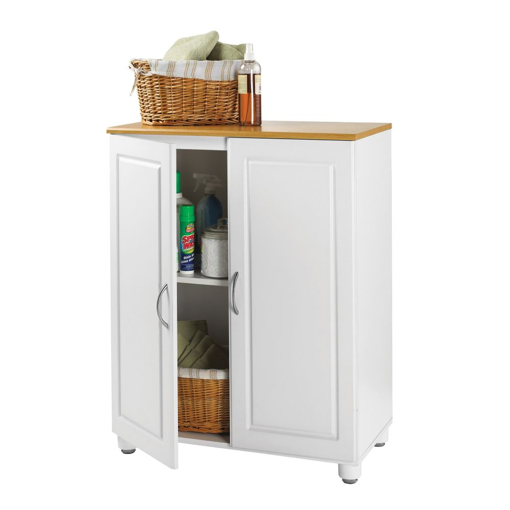 For Living 2-Door Base Laundry Cabinet