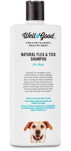 Well & Good Flea Tick Shampoo Product image