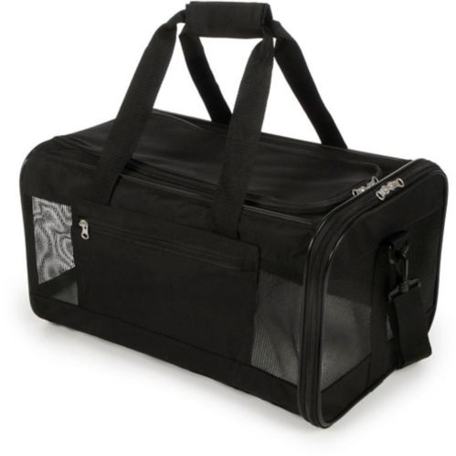 TrustyPup Travel Easy Explorer™  Airline Approved Carrier