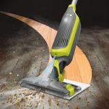 Aspirateur-vadrouille pour plancher en bois franc sans fil Shark VACMOP avec tampon jetable VACMOP   Sharknull