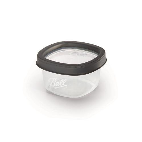 Bocaux pour congélateur Ball, 236 mL, paq. 3