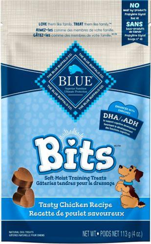 Blue Buffalo BLUE Bits Chicken Dog Treats