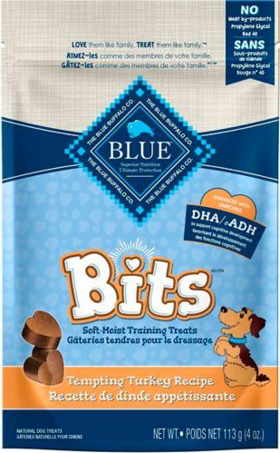 Blue Buffalo BLUE Bits Turkey Dog Treats