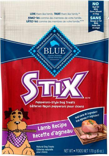 Gâteries pour chien Blue Buffalo BLUE Stix, agneau Image de l'article