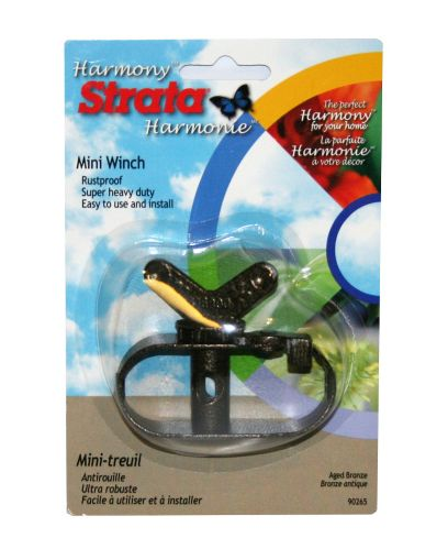 Harmony Strata Mini Winch