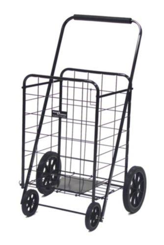 Easy Wheels Super Shopping Cart