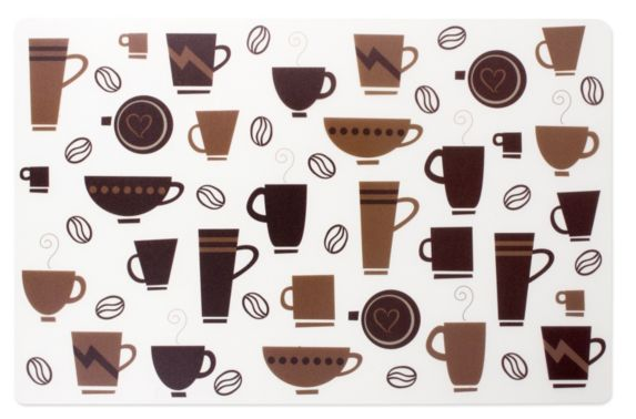 Coffee Love Placemat