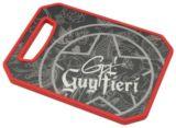 Guy Fieri Non-Slip Cutting Board, 11 x 14-in | Guy Fierinull