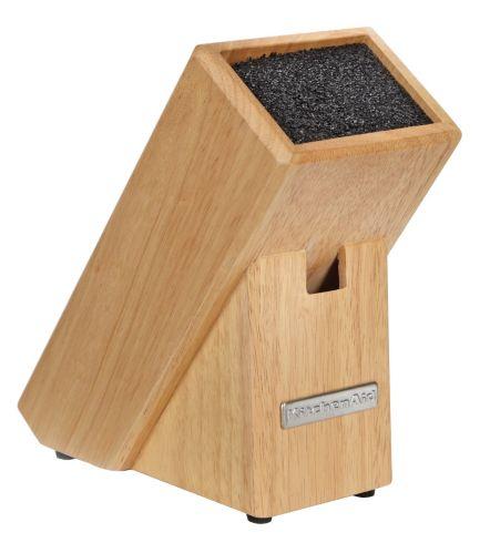 KitchenAid Universal Wood Knife Block