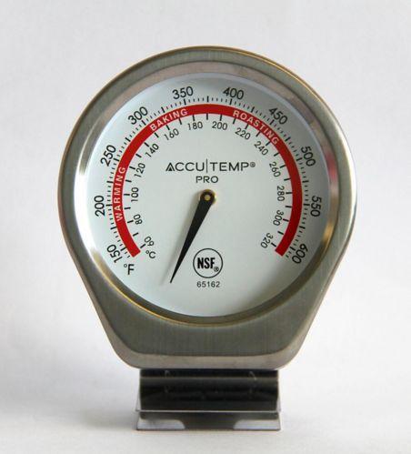 Accutemp Pro Oven Thermometer